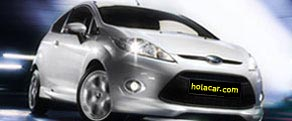 car rental bilbao
